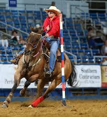 Meet the Member Mattie Johnson - The Rodeo News