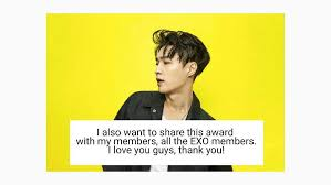 five favourite yixing quotes 》 exo 엑소 amino