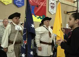 Pataskala Veterans Day events