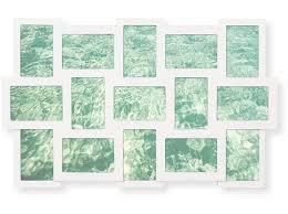 white rubix 15 picture 4x6 multi wall