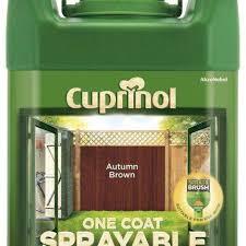 Best Price Cuprinol Forest Green