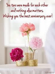 wedding anniversary image for friend wedding anniversary wishes