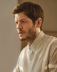 A multi-faceted man: Glass interviews Iwan Rheon – The Glass Magazine