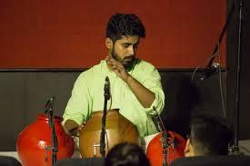 Ujjwal Kumar Ghatam player has big plans for the humble 'desi' musical  instrument! | Latest News- Edexlive