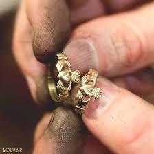 about us solvar irish jewellery