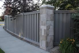 Trex Fencing Gaston Fence Co Inc