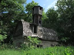Check Out These Abandoned Places Around Manitoba And The Stories Behind Them Cbc News