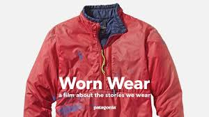 worn wear a film about the stories we