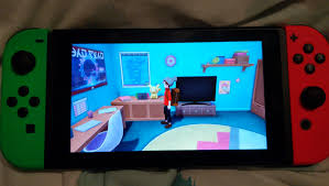 In game Joy-cons match your real world Joy-cons in Pokémon Sword ...