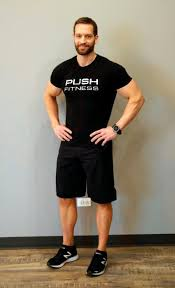trainers push fitness inc personal