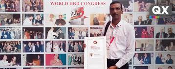 QX Ltd Vice President of HR Praveen Singh recognized as Innovative HR Tech  Leader