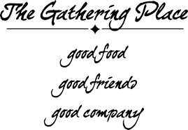 quotes about gathering food quotes