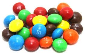peanut er m m s chocolates