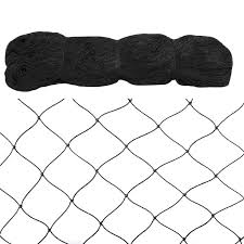 Poultry Netting 6 X 150 Ft Chicken Wire Fencing Garden Plant Metal Mesh Fence Isp Paris