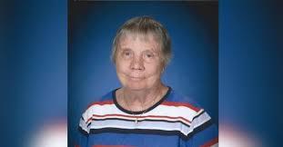 Jane Olson Beckmann Obituary - Visitation & Funeral Information