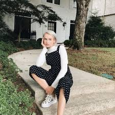 """abby edwards 🍒 on Instagram: """"how many polka dots are too many polka  dots?"""" (With images) 