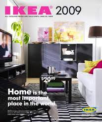 ikea 2009 catalogue by mansour