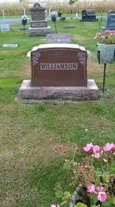 Jens Gilman Williamson (1917-1945) - Find A Grave Memorial