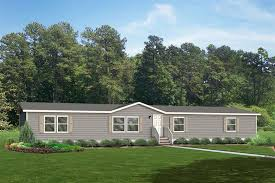 finance manufactured homes in texas