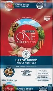 purina one smartblend dog food review