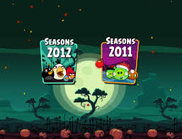 Angry Birds Seasons - Download