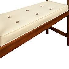 auflagen bench cushion 3 seater outdoor