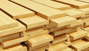 Wood & Timber Works - A Plus Constructions