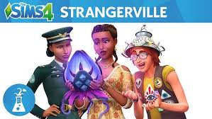 The Sims 4 Torrent Download (Incl. All DLC's) - CroTorrents