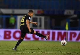 Inter, Esposito titolare con la Spal nel successo di misura sulla Reggina