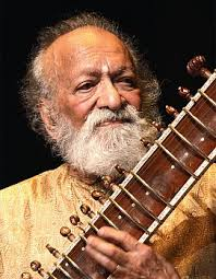 RAVI SHANKAR INTERVIEWED (1998): In the house of the master | Elsewhere by  Graham Reid