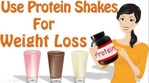 protein powder for weight loss how to