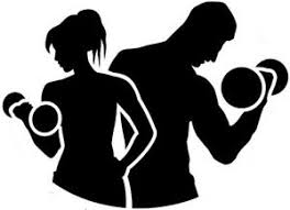 Fitness Gym Exercise Wall Art Stickers Decals Graphics Vinyl Home Room Decor Ebay