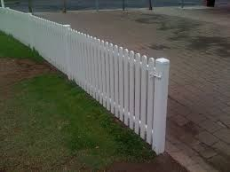 Picket Fence Archives Replas