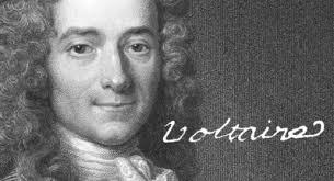 VOLTAIRE et ses pensées – Ma dissertation de culture générale