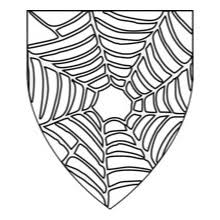 Alana Griffin - Traceable Heraldic Art