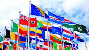 Offizielle Flaggen hissen - Eine Einführung - VISPRONET® Blog