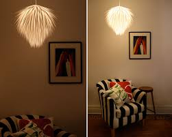 21 diy lamps chandeliers you can