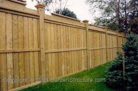 35 Wood Fence Designs And Fence Ideas Wood Fence Plans And Details Fence Design Wood Fence Design Backyard Fences