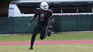 Antonio Johnson - Football - Morehouse College Athletics