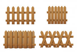 295 Picket Fence Images Free Download