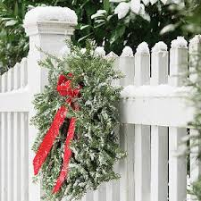 Easy 5 Minute Holiday Decorating Ideas Real Simple