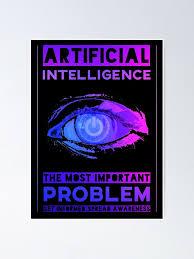 ai artificial intelligence agi machine learning futuristic science