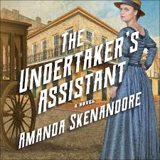 Amazon.com: The Undertakers Assistant (9781684417926): Skenandore ...