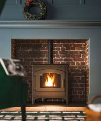 pellet stoves with an upper flue mcz