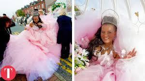 20 brides on my big fat gypsy wedding