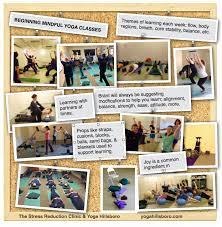 mindful yoga movement course