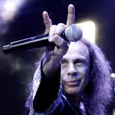Ronnie James Dio - Home | Facebook