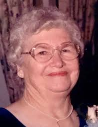 Myrtle Long Brown Obituary - Visitation & Funeral Information