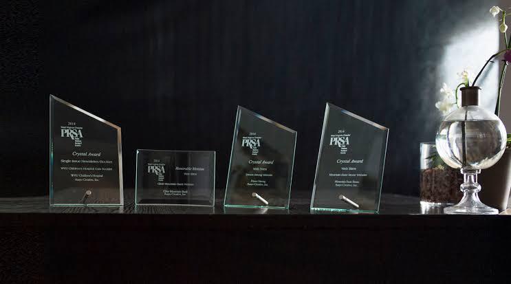 The Advantage of Acrylic Crystal Awards