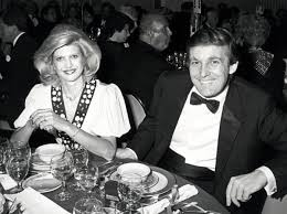 Ivana Trump: What you don't know about Donald Trump's first wife | The Star
